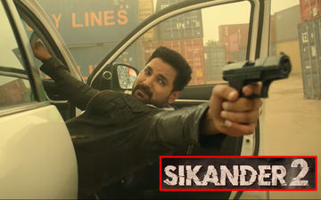 'Sikander 2' Trailer Is High On Action And Drama