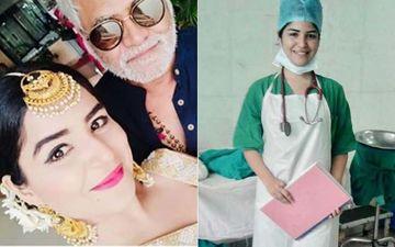 Coronavirus Outbreak: Kannchli Star Shikha Malhotra Volunteers As A Nurse To Help COVID-19 Positive Patients