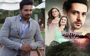 Abhinav Shukla SACKED OVERNIGHT Controversy: Silsila Badalte Rishton Ka Makers OWE Over 10 LAKH To The Actor- EXCLUSIVE