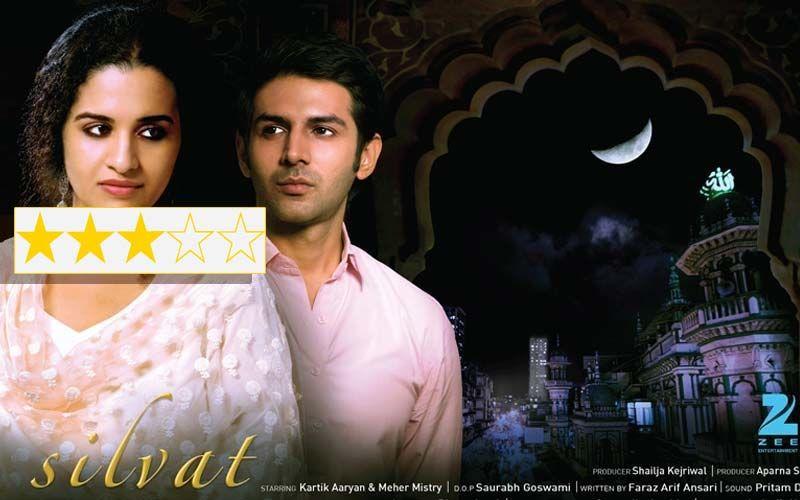 Silvat Review: Kartik Aaryan Outshines In This Tale Full Of Love, Heartbreak, And Silence!