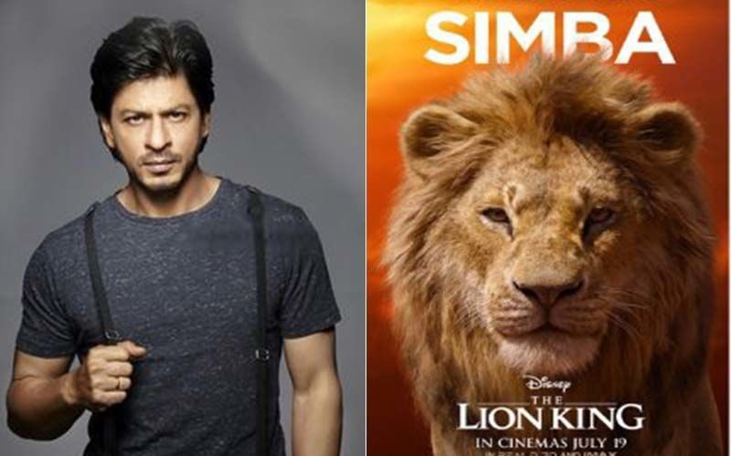 Twitterati Brutally Trolls Shah Rukh Khan Of Nepotism As Aryan Khan Dubs For The Lion King