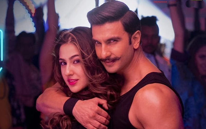 Simmba, Box-Office Day 2: Ranveer Singh's Favourite Line- Tell Me Something I Don't Know