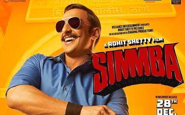 रणवीर सिंह को मिला नए साल का तोहफा, 5 दिन में फिल्म सिंबा ने कमा लिए इतने करोड़