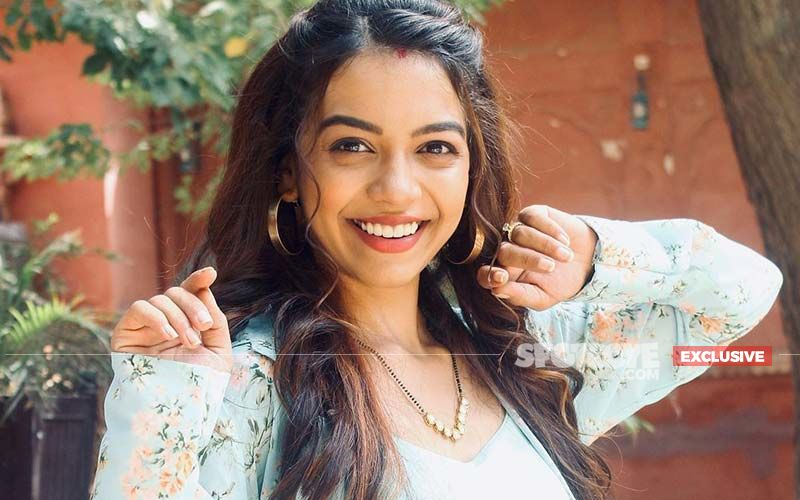 Pandya Store Actress Simran Budharup On Sharing Brozone Vibe With Co-star Akshay Kharodia: 'Fans Get Upset But What Can I Do?- EXCLUSIVE