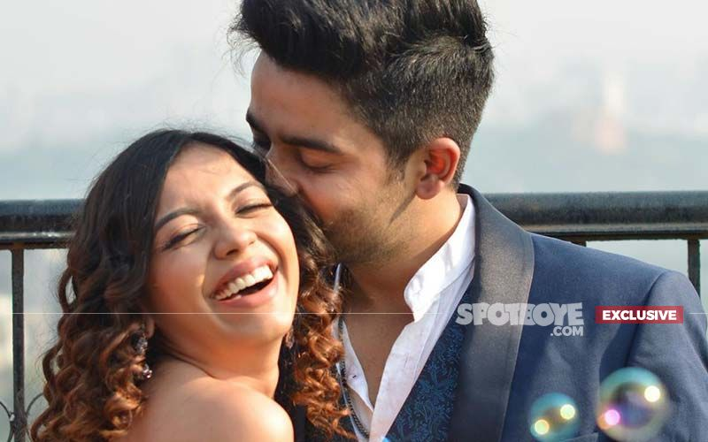 Pandya Store Actress Simran Budharup On Her Marriage Plans: 'I Want To Do A Court Marriage And A Honeymoon In Europe' - EXCLUSIVE