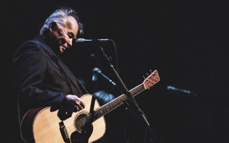 Grammy Award Winner And Popular Folk Singer John Prine Dies At 73 Due To COVID-19 Complications