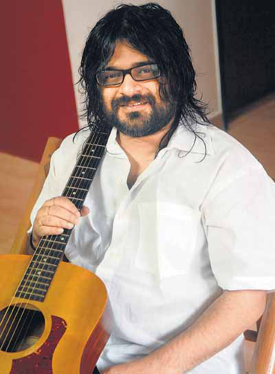 singer pritam chakraborty