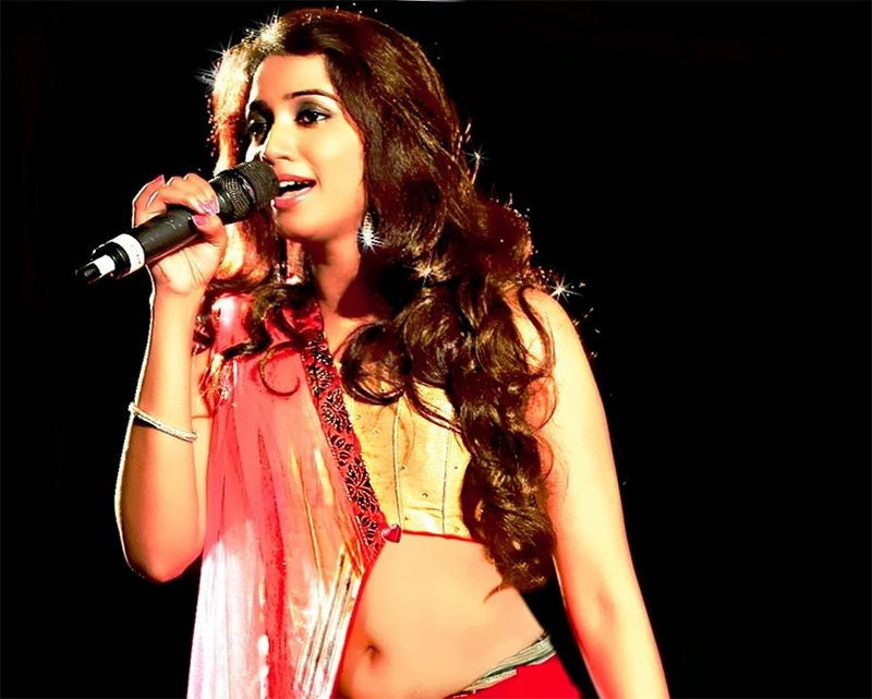 singer shreya goshal in an interview withh spotboye