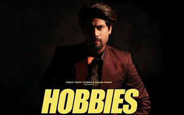 Singga's New Track 'Hobbies' Playing Exclusively On 9X Tashan
