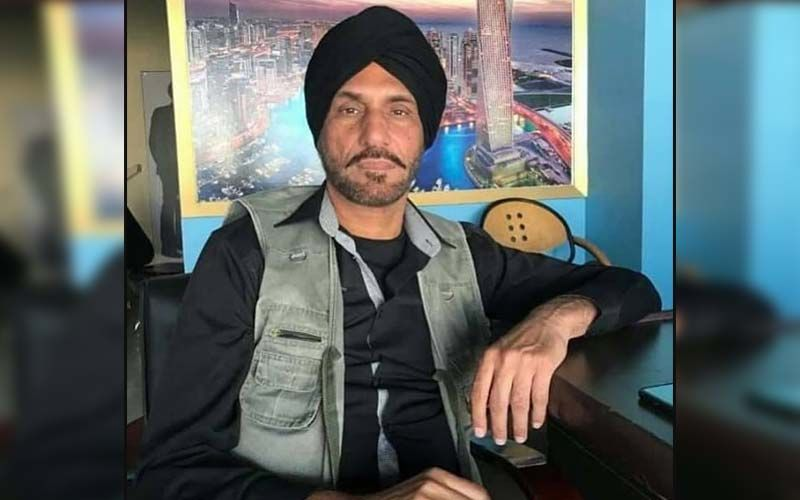 Punjabi Actor And Director Sukhjinder Shera Dies In Uganda Due To Pneumonia According To Reports; Fans And Celebs Share Condolence
