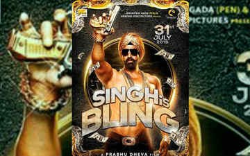 Singh Is Bling Fails To Take Off