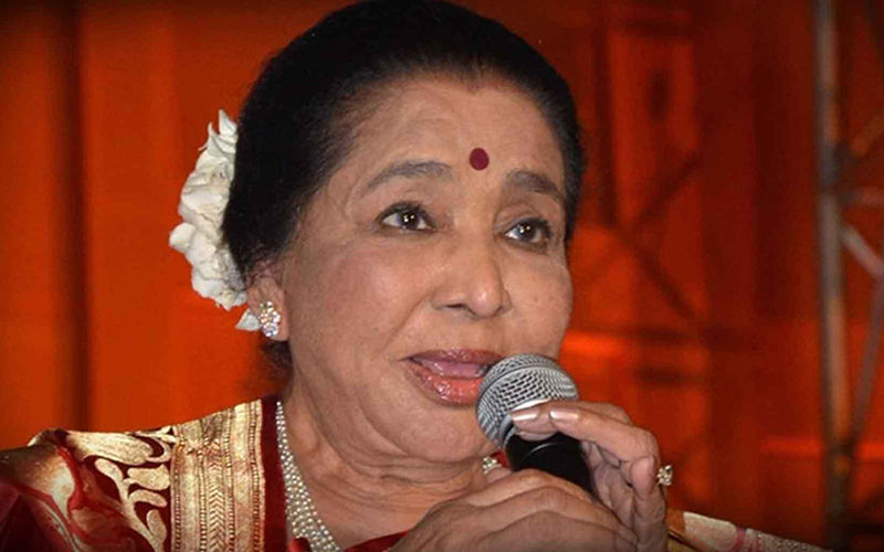 Asha Bhosle Birthday Special: 5 Unknown Facts About The Legendary Singer You Should Know