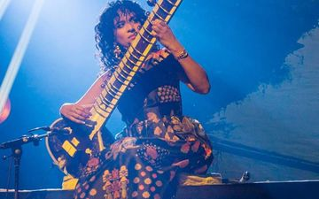 Avijatrik: Sitar Mastro Anushka Shankar Plays Opening Title Track Of The Film