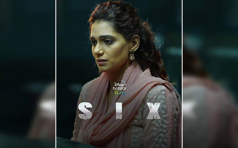 Six: Urmila Kothare's Character Noor Begh Becomes A Suspect For Kashish Sura's Death In This High Octane Web Series