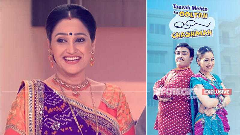 Disha Vakani Goes Missing From Taarak Mehta Ka Ooltah Chashmah, Again!