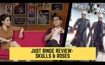 Binge Or Cringe: Does Amazon Prime's Skulls And Roses Have Enough Twists To Keep You Hooked?