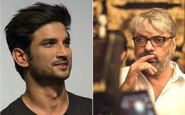 Sushant Singh Rajput Suicide: Cops To Question Sanjay Leela Bhansali; YRF Casting Director Shanoo Sharma Will Also Be Called For Round 2- REPORTS