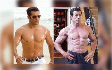 Salman-stallone In The Expendables 4?