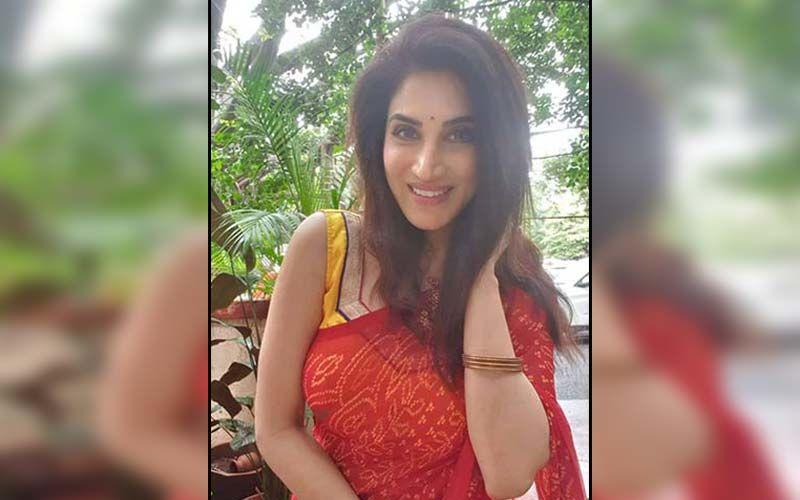 Pappi De Parula Fame Smita Gondkar Back In A Koli Look For This Photoshoot