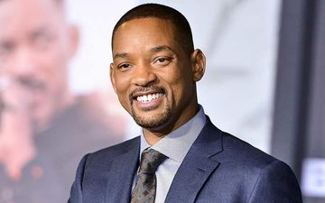 Will Smith To Play Crime Boss Nicky Barnes In Netflix Drama, The Council