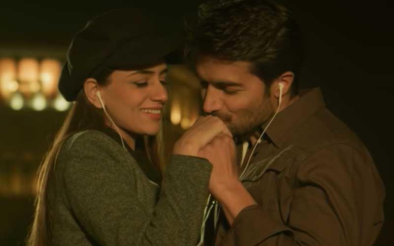 Wajah Song Out: New Parents Smriti Khanna-Gautam Gupta Dole Major Couple Goals In The Latest Romantic Track