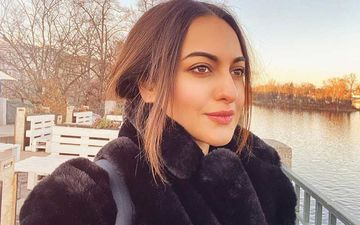 Sonakshi Sinha Gives It Back To Trolls Asking Her To Declare Her Contribution To The Relief Fund To Fight Against Coronavirus