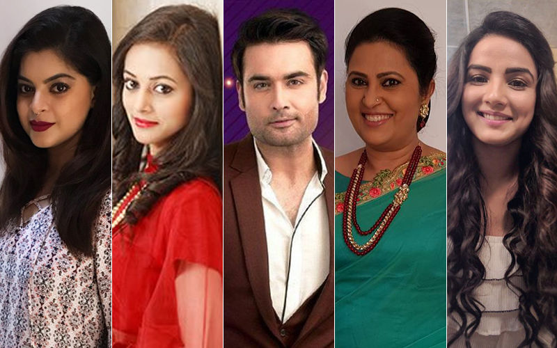 Sneha Wagh, Kajol Srivastava, Vivian Dsena, Neelu Kohli, Jasmin Bhasin Support SC's Decision Of Limiting Time Of Bursting Firecrackers