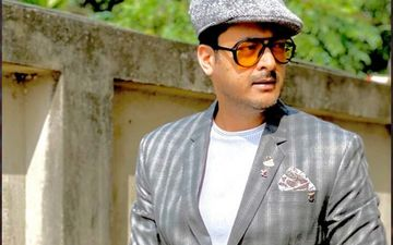 Jisshu Sengupta Sings Song For His Mother In-law, Shares Video On Twitter