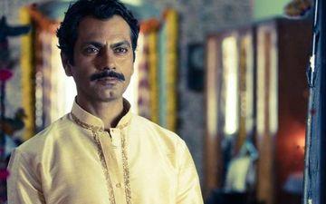 Nawazuddin Siddiqui On Receiving Criticism For Sacred Games 2, 'Won't Listen To Any Aira Gaira Natu Gaira'