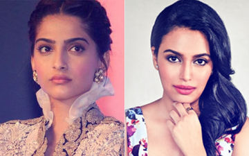 Guess What Sonam Kapoor & Swara Bhasker Fight About?