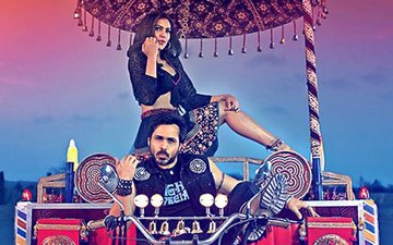 Oh No! Emraan Hashmi & Esha Gupta's Keh Doon Tumhe Remix DROPPED From Baadshaho