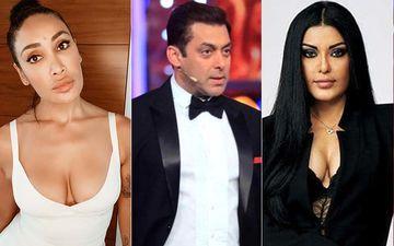 Bigg Boss 13: Sofia Hayat Accuses Salman Khan Of Supporting Violence; Says Koena Mitra's Eviction Was Rigged