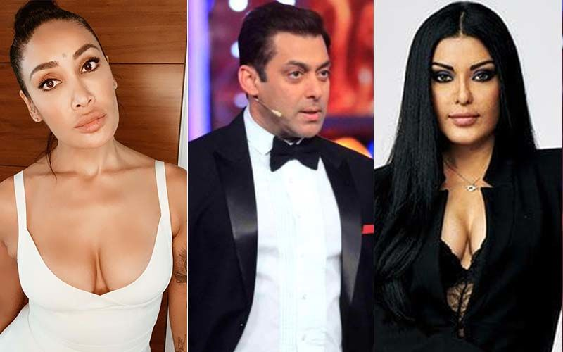 Bigg Boss 13: Sofia Hayat Accuses Salman Khan Of Supporting Violence; Says Koena Mitra's Eviction Was Rigged