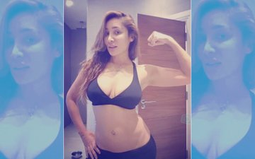 OMG! Sofia Hayat HOSPITALISED After Car Crash