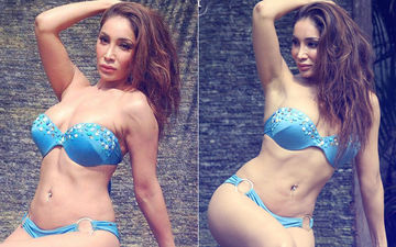"Atta Girl! Sofia Hayat Destroys Troll Asking For Her ""Booking Rate For 1 Night"""