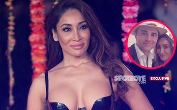 After Parting Ways With Husband, Sofia Hayat Is Dating A Spanish Singer