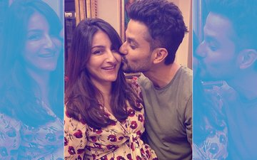 Kunal Kemmu Has The Cutest Birthday Wish For Birthday Girl Soha Ali Khan