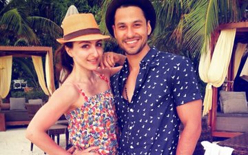 Soha Ali Khan & Kunal Kemmu Welcome A BABY GIRL