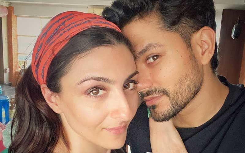 Kunal Kemmu Won't Eat Food Cooked By Wife Soha Ali Khan? Reason Will Leave You ROFL