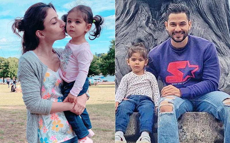 Soha Ali Khan And Kunal Kemmu's Holiday Pics With Inaaya Kemmu Are All Heart!