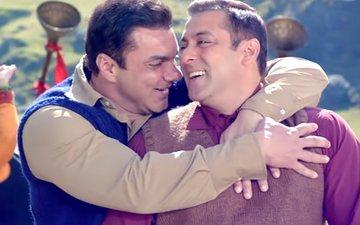 Salman Khan & Sohail Khan's Bhaichara Will Win You Over!