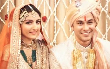 Soha Ali Khan-Kunal Kemmu Wedding Anniversary: Couple Wish Each Other With A Stunning Throwback Video