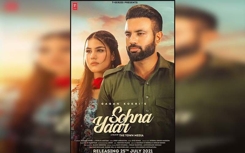 Sohna Yara: Gagan Kokri And Aaveera Singh Masson Left Fans Teary-Eyed With Their Latest Song