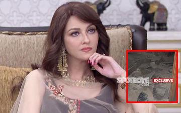 """Fire At Saumya Tandon's House; Bhabi Ji Ghar Par Hai Actress Informs, """"Safe But Got Minor Burns"""""""