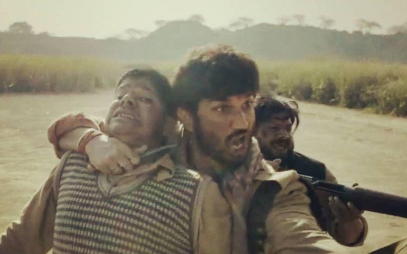 बेहद ही दमदार है सुशांत सिंह राजपूत और भूमि पेडनेकर की फिल्म सोन चिड़िया का ट्रेलर