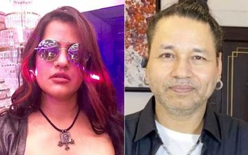 Sona Mohapatra SLAMS A Company For Hosting #MeToo Accused Kailash Kher's Concert; Schools Troll For Saying, 'It's Injustice To Ignore Them'