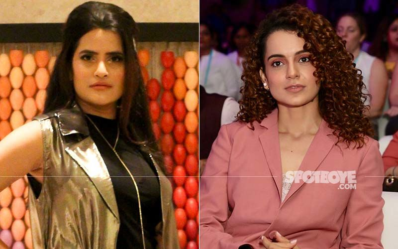 Sona Mahapatra Gives An Epic Answer To A Netizen Who Asked 'Who's Making A Vaccine To Protect Us From Kangana Ranaut?'
