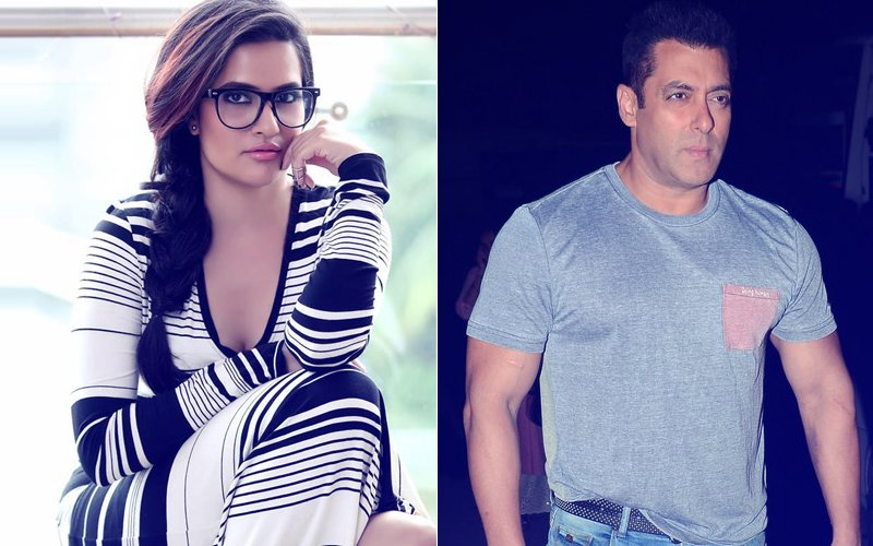 Sona Mohapatra Digs Up Old Fight With Salman Khan, Labels His Fans 'Chelas'