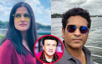 Indian Idol 11: Sona Mohapatra Questions Sachin Tendulkar If He's Aware Of #MeToo Allegations Against Anu Malik