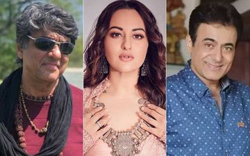 'Lord Krishna' Nitish Bhardwaj Lashes Out At 'Bhishma' Mukesh Khanna For Taking A Jibe At Sonakshi Sinha